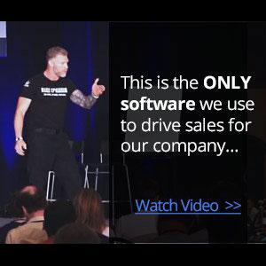 ClickFunnels Sales Software